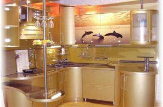 Як вибрати стиль кухонного гарнітуру