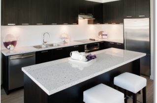 Кухня біла vs чорна кухня