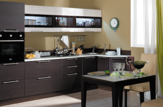 Як вибрати меблі для кухні?