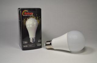 Світлодіодні або люмінесцентні лампи — що вибрати?