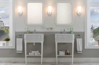 Вибираємо меблі для ванної кімнати