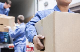 Якісна робота вантажників – запорука швидкого переїзду
