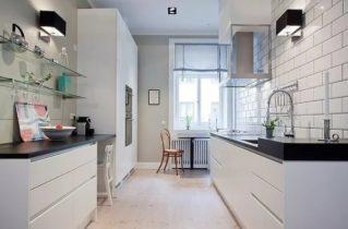 Виготовлення кухонь на замовлення: особливості та переваги