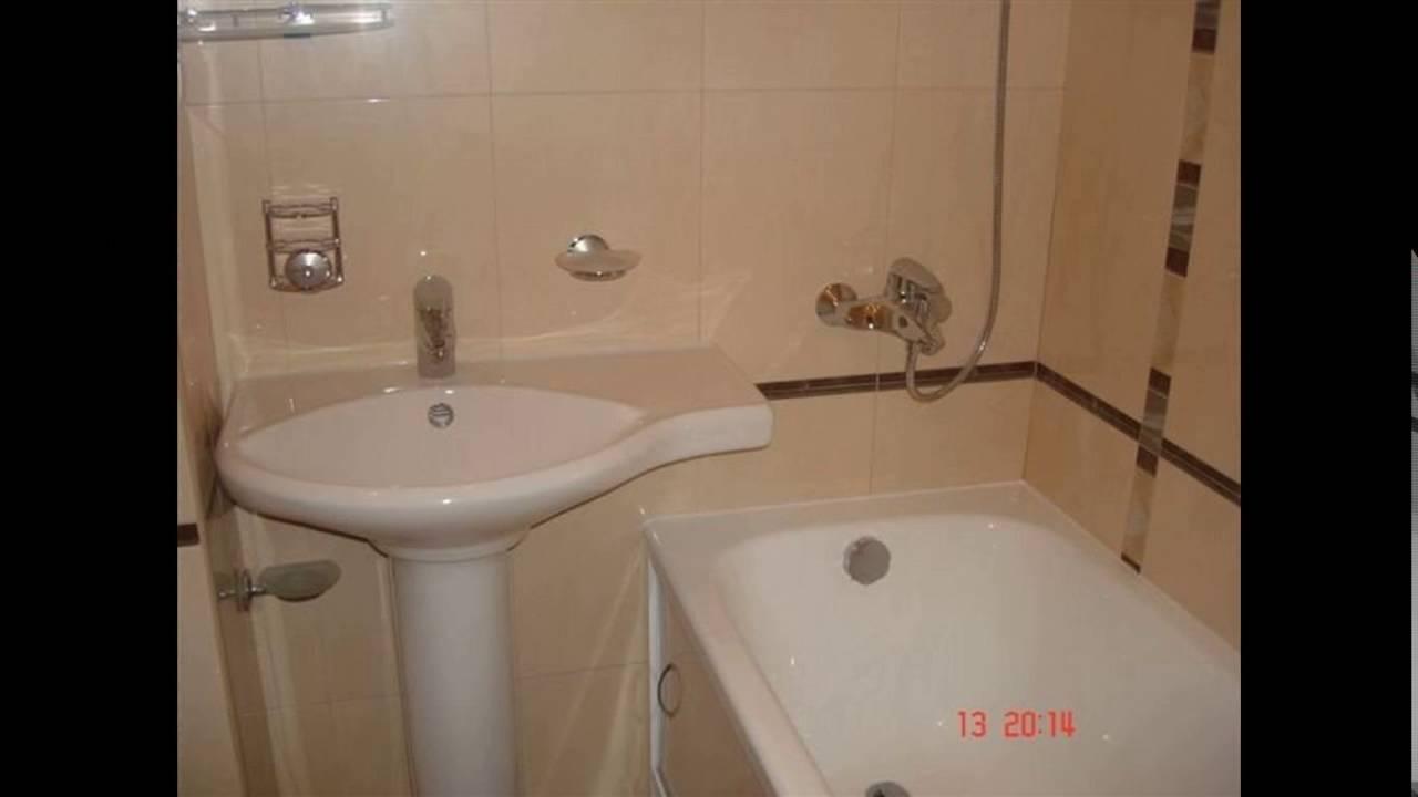 Как дешевле сделать ремонт ванной комнаты своими руками 964