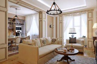 Італійські меблі — вибір стилю