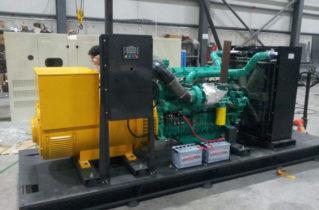 Правила експлуатації дизельних генераторів