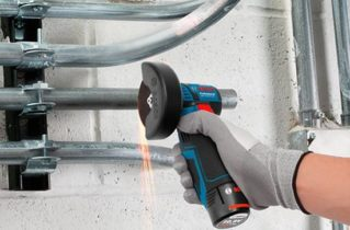 Шліфмашина, болгарка акумуляторна і інші інструменти: робимо якісний ремонт
