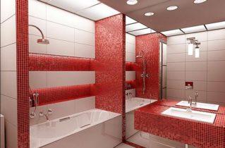 З чого почати роботу над дизайном інтер'єру ванної кімнати