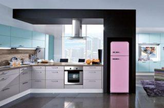 Куди поставити кухонні меблі