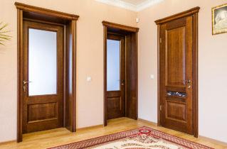 Як вибрати міжкімнатні двері для вашого дому