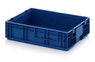 Причини популярності якісної пластикової тари