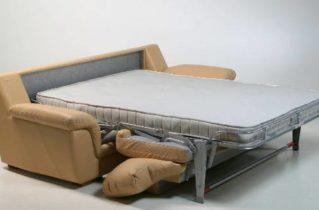 Вибираємо диван-ліжко