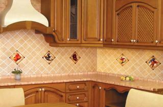 Керамічна плитка, як зробити правильний вибір?