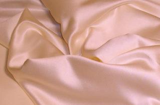 Що за тканина — сатин?
