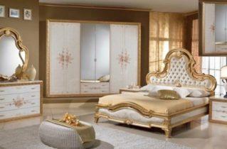Спальний гарнітур з Італії