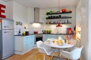 Як вибрати зручну кухню?