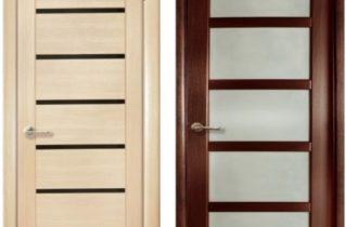 Різновиди міжкімнатних дверей