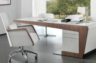 Як вибрати і де придбати письмовий стіл?