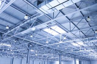 Світлодіодні світильники: можливості освітлення майбутнього