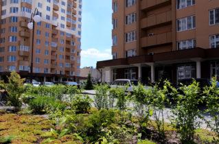 В поисках здоровой жизни: выбираем квартиру  в новостройках Броваров
