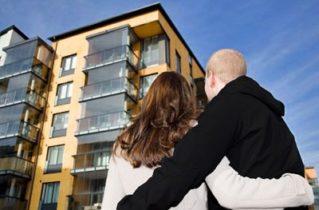 Вибираємо квартиру в новобудові