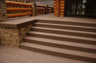 Вибір підлогового покриття — терасна дошка