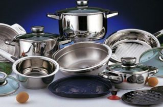 Як вибирати якісний посуд?
