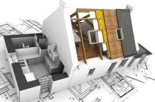 Як розробити індивідуальний проект будинку