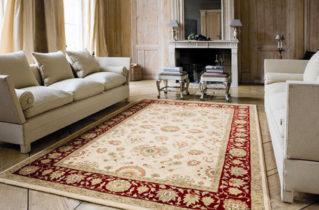 Як вибрати якісний килим для підлоги