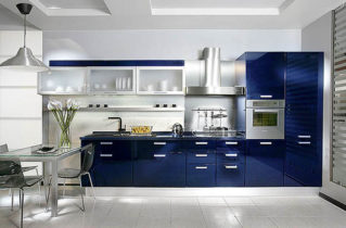Як правильно вибрати кухню