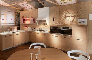 Кухня — пульсуючий центр дому