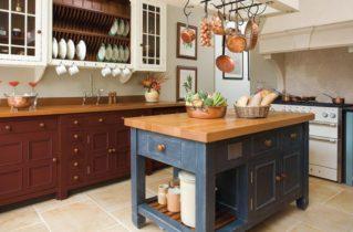 Как выбрать современную красивую кухню?