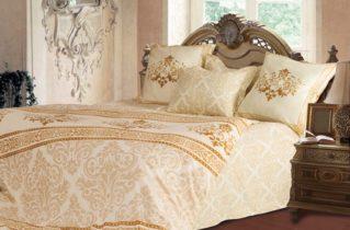 Види домашнього текстилю