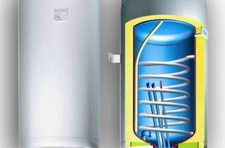 Бойлери для води електричні