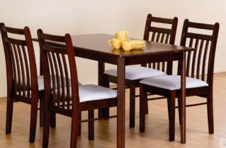 Дерев'яні стільці для вашого дому