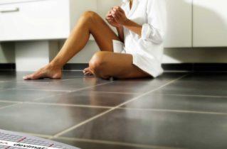 Переваги системи тепла підлога