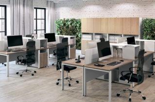 Особливості представницьких меблів для офісу