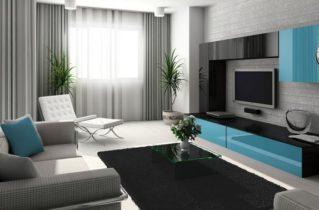 Як підібрати дизайн інтер'єру квартири?