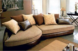 Як вибрати м'які меблі
