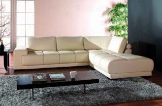 Кутовий диван. Який вибрати?