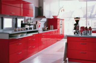 Як підібрати кухню?