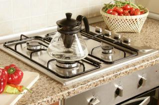 Як правильно вибирати газову плиту?