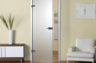 Правила вибору міжкімнатних дверей