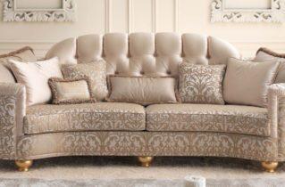 Мягкая мебель и кровати