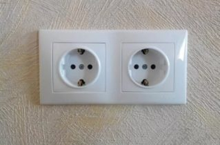 Вибір розеток і вимикачів