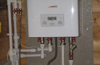 Як вибрати двоконтурний газовий котел?