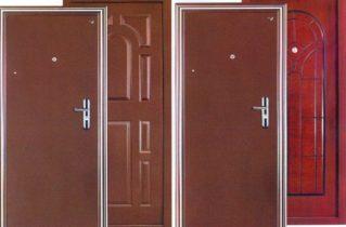 Як вибрати міцні вхідні двері