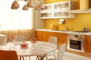 Як вибрати стиль для кухні
