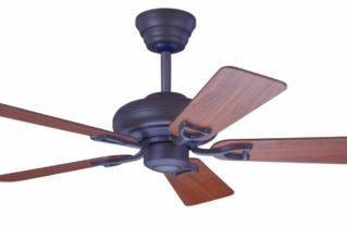 Основні переваги стельових вентиляторів