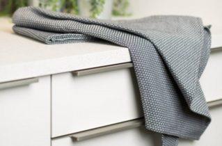 Як правильно вибрати кухонні рушники